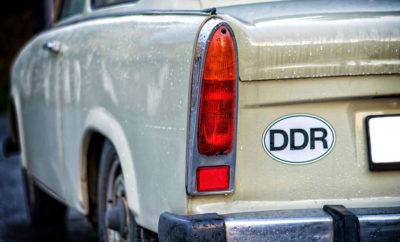 DDR Trabbi